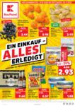 Kaufland Kaufland Prospekt - bis 04.11.2020