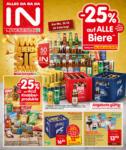 INTERSPAR-Hypermarkt Mistelbach INTERSPAR Flugblatt Niederösterreich - bis 28.10.2020