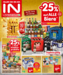 INTERSPAR-Hypermarkt Braunau INTERSPAR Flugblatt Oberösterreich - bis 28.10.2020