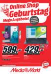 MediaMarkt MediaMarkt Flugblatt - bis 07.11.2020