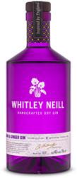 Whitley Neill 43%