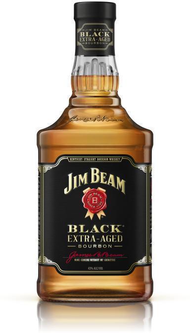Jim Beam 43%