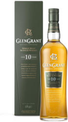 Glen Grant 40%