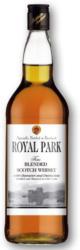 Royal Park 40 %