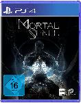 MediaMarkt Mortal Shell [PlayStation 4]