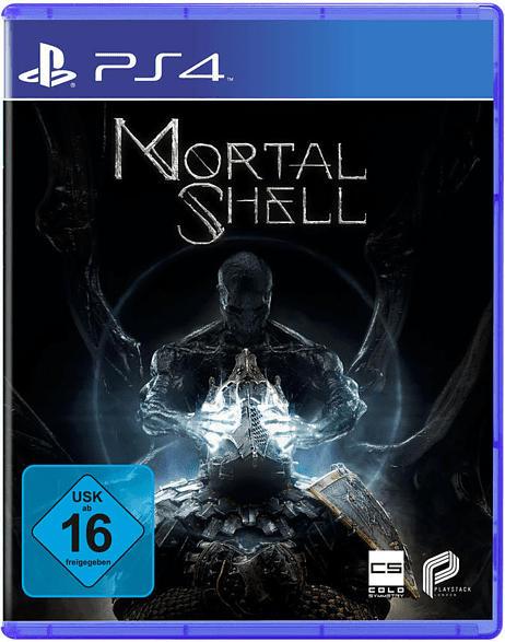 Mortal Shell [PlayStation 4]