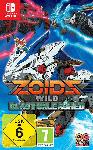 MediaMarkt Zoids Wild: Blast Unleashed