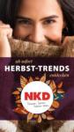 NKD Herbst Angebote - bis 02.11.2020