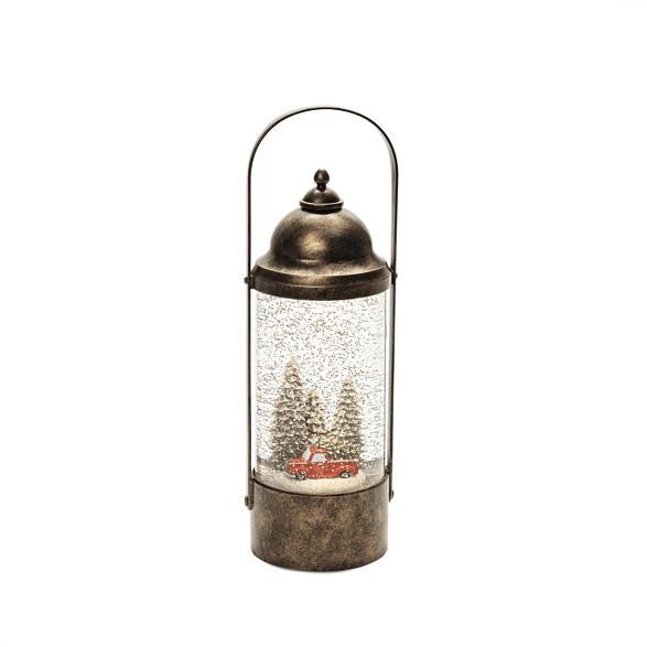 KONSTSMIDE Wasserlaterne Beleuchtung,  MattGold,  Warm Weiß