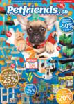 Petfriends.ch Petfriends Angebote - bis 08.11.2020