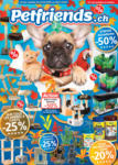 Petfriends.ch Offres petfriends - bis 08.11.2020