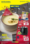 METRO Gastro Journal - bis 11.11.2020