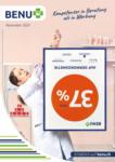 BENU Düdingen Benu Angebote - bis 30.11.2020