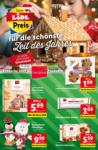 Lidl Österreich Flugblatt - bis 04.11.2020