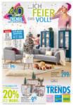 Ostermann Trends Neue Möbel wirken Wunder. - bis 11.11.2020