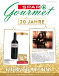SPAR Gourmet 20 Jahre SPAR Gourmet - bis 11.11.2020