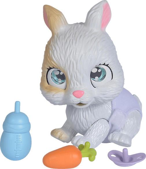 SIMBA TOYS Pamper Petz Hase Spielzeug, Mehrfarbig