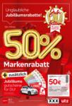 XXXLutz Unterwart Möbelangebote - bis 03.11.2020