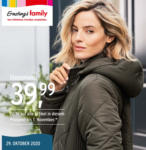 Ernsting's family Zeitlose Winterlooks! - bis 03.11.2020