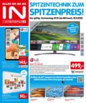 INTERSPAR-Hypermarkt Wels Spitzentechnik zum Spitzenpreis! - bis 18.11.2020