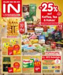 INTERSPAR-Hypermarkt Vöcklabruck, VARENA INTERSPAR Flugblatt Oberösterreich - bis 11.11.2020