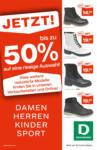 Deichmann Jetzt bis zu 50% Sale! - bis 01.11.2020