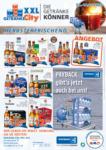 Getränke City Herbsterfrischend! - XXL Ost - bis 14.11.2020
