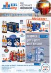 Getränke City Herbsterfrischend! - XXL Süd - bis 14.11.2020