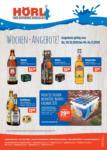 Getränke Hörl Wochen-Angebote! - bis 04.11.2020