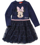 Ernsting's family Minnie Maus Kleid mit Wendepailletten (Nur online)