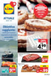 Lidl Lidl Attuale - bis 04.11.2020