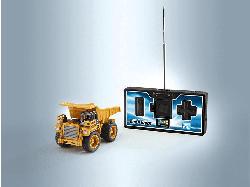 REVELL Mini Dump Truck R/C Spielzeugfahrzeug, Mehrfarbig