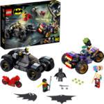 MediaMarkt LEGO 76159 Jokers™ Trike-Verfolgungsjagd Bausatz, Mehrfarbig