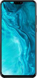 HONOR 9X Lite 128 GB Midnight Black Dual SIM
