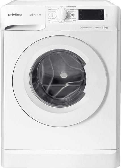PRIVILEG PWF MT 61483  Waschmaschine (6 kg, 1351 U/Min., A+++)