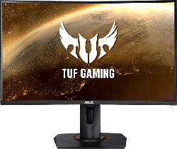 ASUS TUF Gaming VG27VQ 27 Zoll Full-HD Gaming Monitor (1 ms Reaktionszeit, 165 Hz)