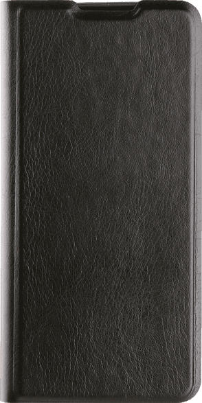 VIVANCO Premium Wallet , Bookcover, Samsung, Galaxy S10Lite, Kunstleder, Schwarz