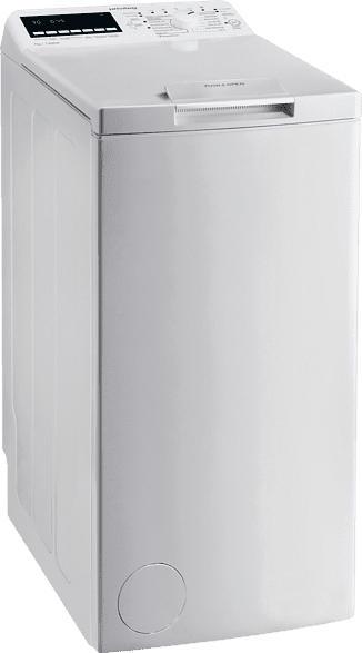 Toplader-Waschmaschine 7kg PWTE71253PN (DE)