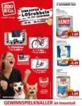 ZOO & Co. Aktuelle Angebote - bis 08.11.2020