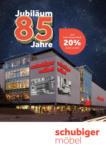 Schubiger Möbel Schubiger Angebote - bis 06.12.2020