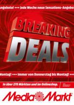 Breaking Deals