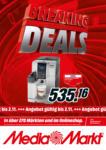 Media Markt Breaking Deals - bis 02.11.2020
