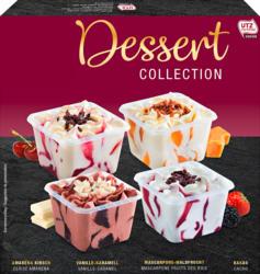 Gelato Dessert Collection , 4 x 130 ml