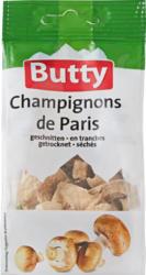 Butty Champignons de Paris, 13 g