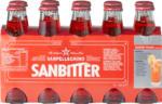 Denner Sanbittèr, ohne Alkohol, 10 x 10 cl - bis 19.04.2021