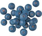 Denner Heidelbeeren, Herkunft siehe Verpackung, 250 g - bis 25.10.2021