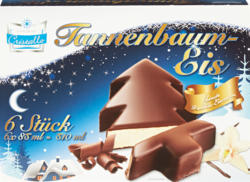 Cristallo Glacé Tannenbaum, 6 x 85 ml