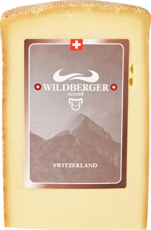 Wildberger Halbhartkäse , rezent, 270 g