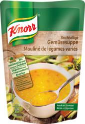 Knorr reichhaltige Gemüsesuppe, 374 ml