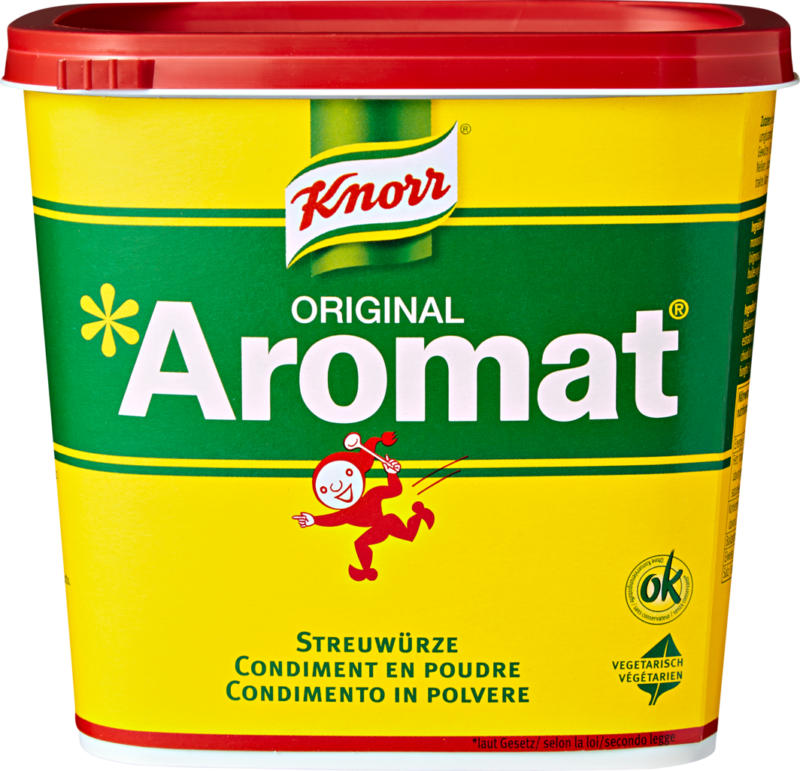 Aromat Knorr, 1 kg
